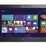 GIGABYTE Padbook S1185 — планшет со съемной клавиатурой
