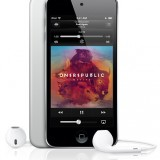 Выпущена бюджетная версия Apple iPod Touch