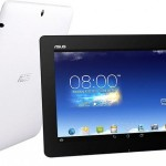 MeMo Pad FHD 10 и HD 7 — новые планшеты от ASUS