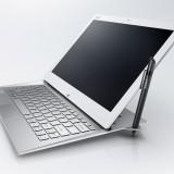 Sony VAIO Duo 13 — ультрабук-трансформер с 13,3″ экраном на Haswell
