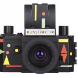 Lomography Konstruktor — пленочная камера своими руками
