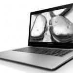 Новый ноутбук и ультрабуки от Lenovo