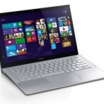 Sony VAIO Pro 13 и 11 — ультрабуки high-end класса на Haswell