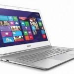 Acer Aspire S7-392 — еще тоньше, производительнее и автономнее