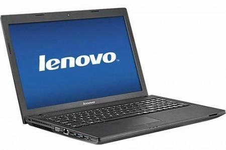Lenovo G505