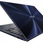 Asus Zenbook Infinity — ультрабук high-end класса