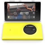 Nokia Lumia 1020 — новый флагман с 41-Мп камерой