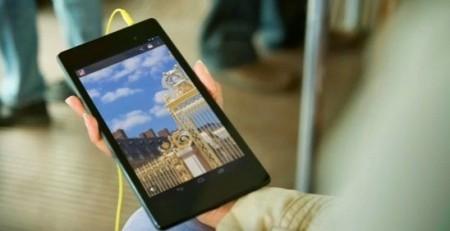 Nexus 7 2-го покаления