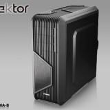 Enermax iVektor — большой корпус для игрового ПК