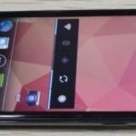 LG и GooPhone создали смартфоны поддерживающие 3 SIM одновременно