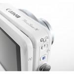 Canon представила Facebook-версию камеры PowerShot N