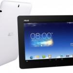 Отечественный релиз планшета ASUS MeMO Pad FHD 10