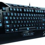 GX Gaming Manticore — геймерская клавиатура от Genius