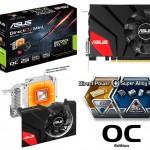ASUS GeForce GTX 760 DirectCU Mini — укороченная игровая видеокарта
