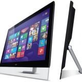 Acer представила 3 новых монитора с большим разрешением