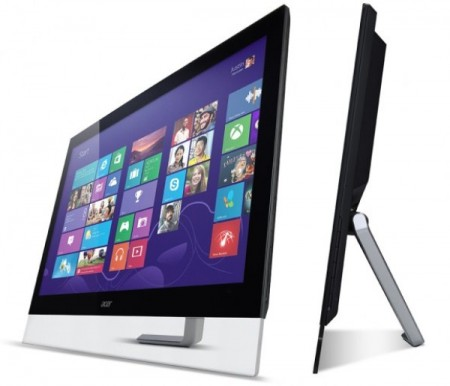 Acer T272HUL