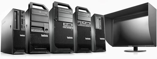 Lenovo ThinkStation E32