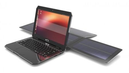 Ноутбук Sol