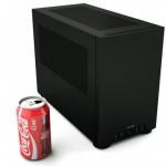 NCASE M1 — интересный компактный корпус под Mini-ITX и Mini-DTX