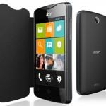 Acer Liquid Z3 — бюджетный смартфон для начинающих