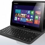 Lenovo Miix — планшет с 10″ экраном на Win 8 за 479 долларов