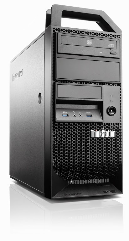 Lenovo ThinkStation E32
