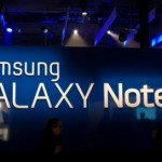 Samsung Galaxy Note III — уже известны характеристики (неофициально)