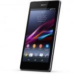 Xperia Z1 — новый флагман Sony, теперь официально