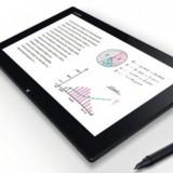Sony Vaio Duo 11 — тонкий планшет на Windows 8