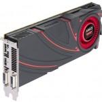 AMD представила видеокарты следующего покаления