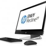 Envy Recline 27, 23 и 23 SE — новые моноблоки от HP на IFA 2013