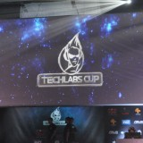 Онлайн-трансляция с TECHLABS CUP BY 2013 (текстовая трансляция)