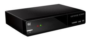 GI Genius E3HD