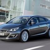 Opel Astra. Описание модели и технические характеристики