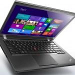 Ультрабуки ThinkPad серий T, X и S от Lenovo