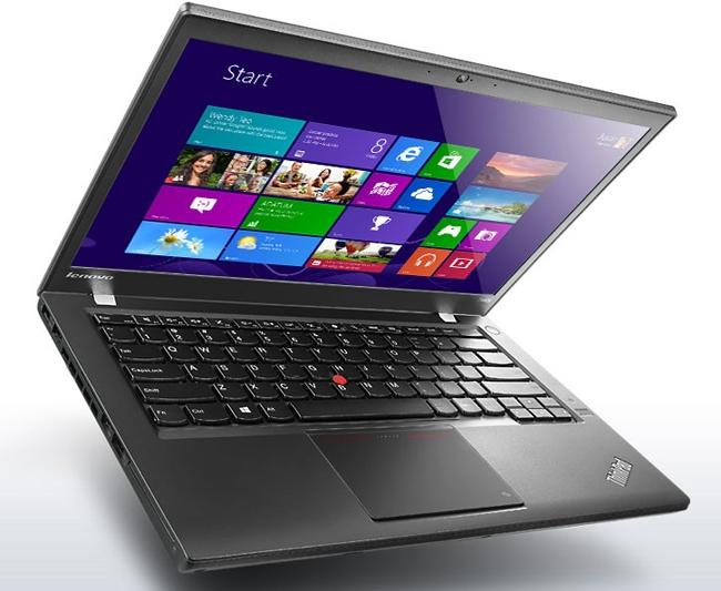 ThinkPad серий T, X и S