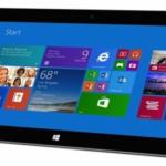 Surface 2 и Surface Pro 2 — обновленные планшеты от Microsoft