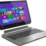 Toshiba Satellite Click — гибридный планшет на AMD Temash