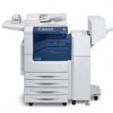 Xerox WorkCentre 7220 и 7225 — МФУ для небольших фирм