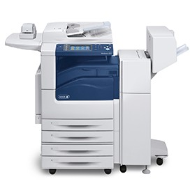 Xerox WorkCentre 7220 и 7225