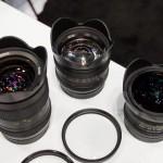 На PhotoPlus Expo была показана первая оптика под брендом Kodak