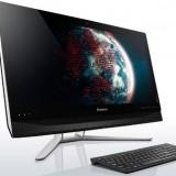 Четверка новых моноблоков от Lenovo