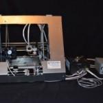 Опубликованы чертежи и программное обеспечение 3d принтера SibRap