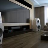 Эксклюзивные акустические системы от Slonov Sound Design