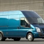 Форд Транзит – идеальный коммерческий автомобиль