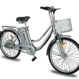 Электрические велосипеды — транспорт будущего