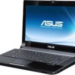 Обзор ноутбука ASUS N43SL Jay Chou Special