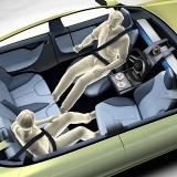 Интерьер «автомобиля будущего» от Rinspeed появится в марте 2014