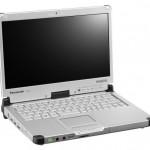 Panasonic Toughbook CF-C2 — защищенный ноутбук-трансформер