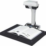 Бесконтактный сканер ScanSnap SV600 компании Fujitsu